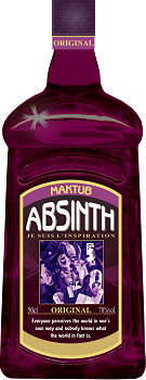 Buy Absinthe Noir