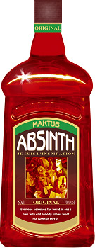 Buy Absinthe Rouge